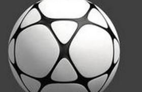 阿迪达斯足球内置6个摄像机 360度拍摄