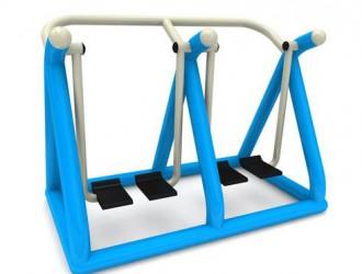 室外健身器材的安全通用要求理解与实施