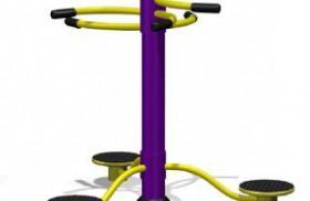 健身器材、室外健身器材的安全通用要求