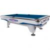 花式九球桌标准成人台球桌美式台球桌全国送货安装