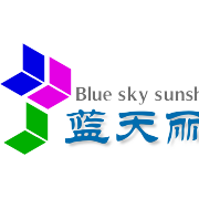 北京蓝天丽景遮阳