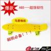供应塑料滑板