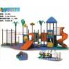 供应幼儿园设施塑料滑梯